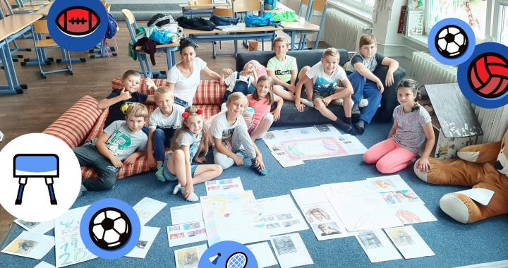 Foto: Nabídka programu pro Letní kempy AŠSK: Finanční vzdělávání